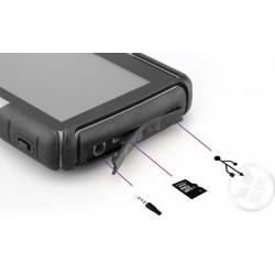 2x Helm bevestiging clips voor fdc-03 bluetooth headset