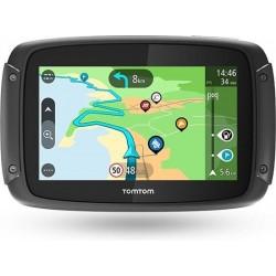 TomTom Rider 450 navigator