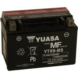 Accu Yuasa YTX9-BS