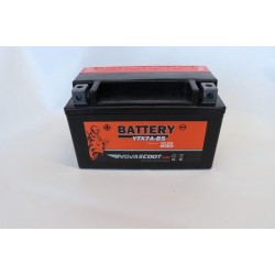 Scooter Battery most used...