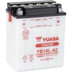 """""""YUASA YB14L-A2 MOTOR ACCU """""""