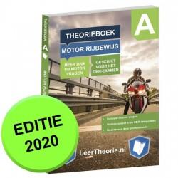 Theorieboek Motor...