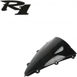 Yamaha R1 Smoke Kuipruit...
