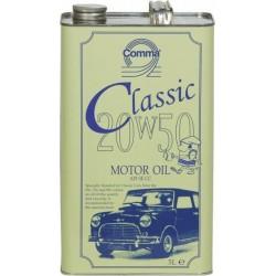 Comma Classic Motor olie...