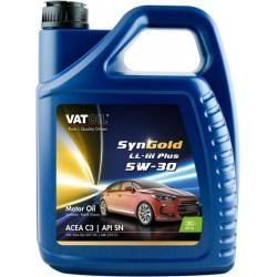 VatOil Syngold LL-lll Plus...