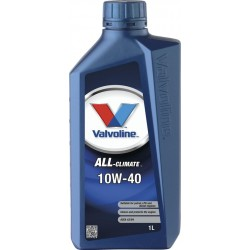 Olie 10W40 Valvoline All-...