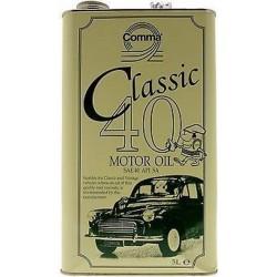 Comma Classic Motor Oil 40...