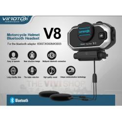 Vimoto v8 bleutooth motor...