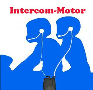 Intercom-Motor